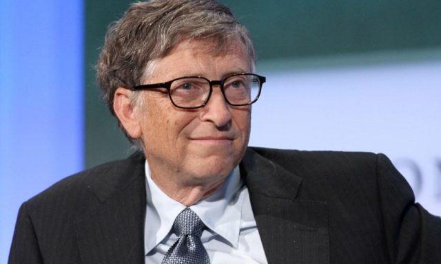 Bill Gates sai em definitivo da Microsoft