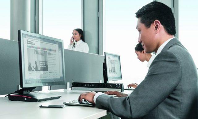 Alidata reforça parceria com a Fujitsu