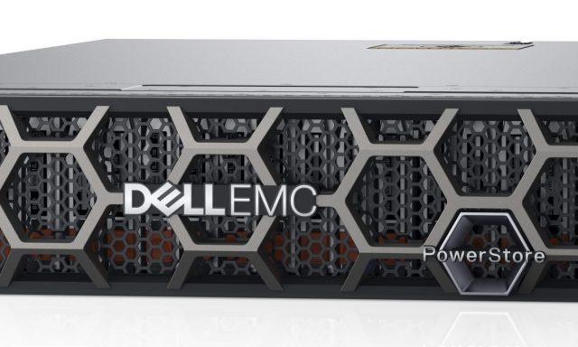 Dell EMC PowerStore chega ao mercado