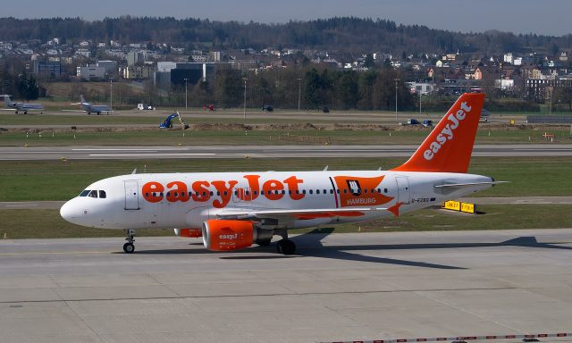 EasyJet alvo de ciberataque que expõe nove milhões de passageiros