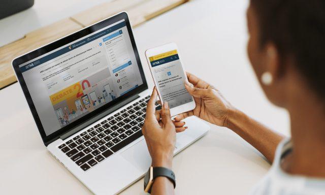 Rumos Serviços moderniza intranet da AMA com Microsoft Sharepoint