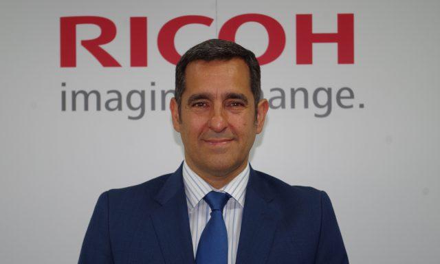 «O primeiro ano do DocuWare na Ricoh Portugal foi de crescimento significativo»