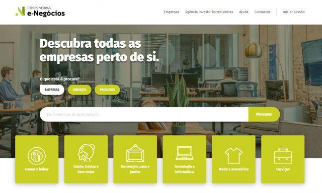 Torres Vedras ajuda empresas a fazerem a transição digital