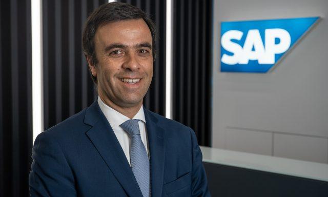 Joaquim Freire passa a liderar negócio de cloud da SAP Portugal