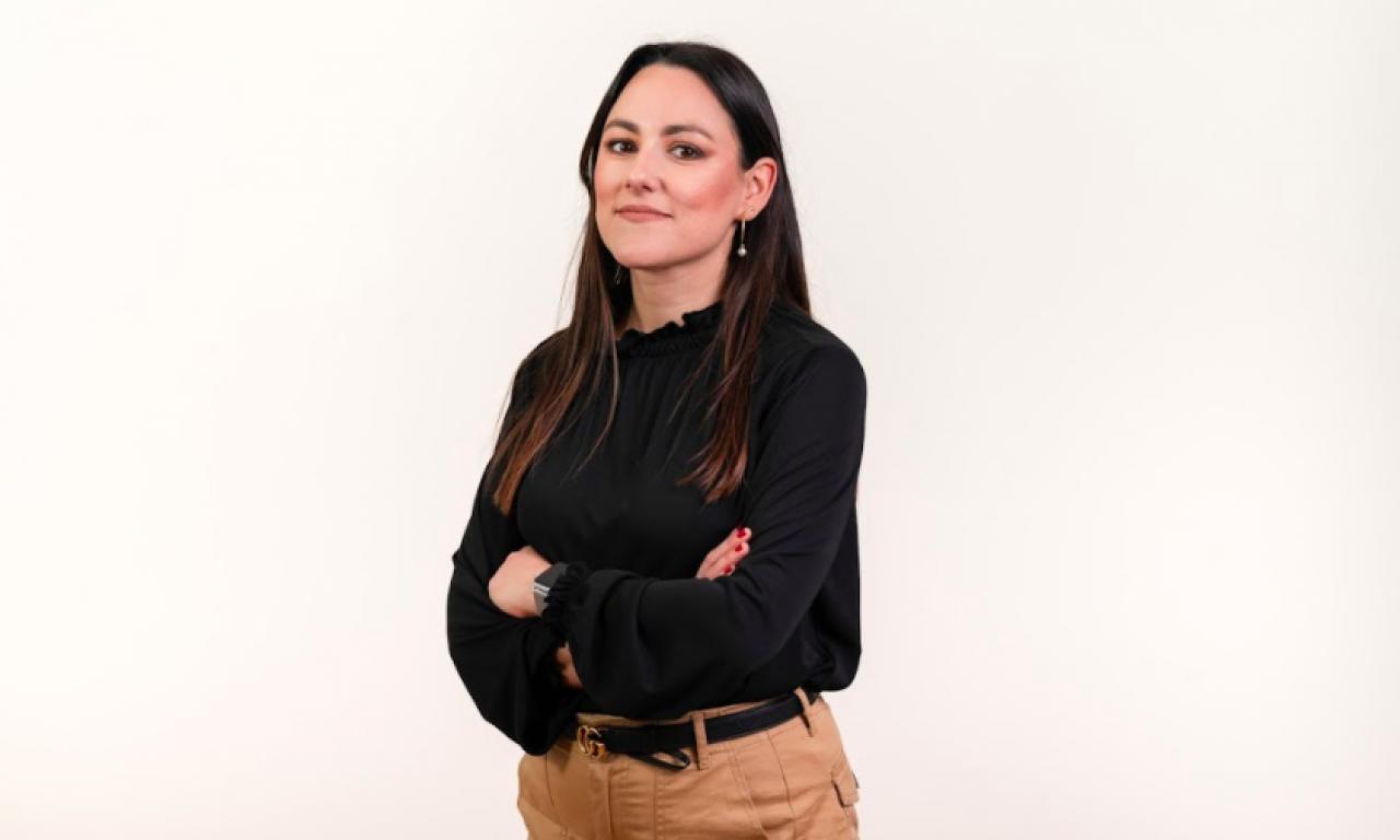 Vera Maia, fundadora e CEO da plataforma Tudo sobre eCommerce
