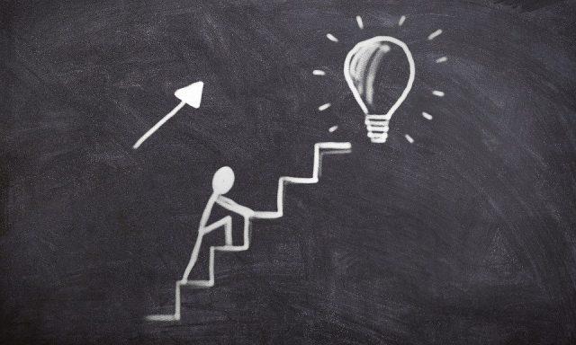 Trio de ataque na formação de executivos online