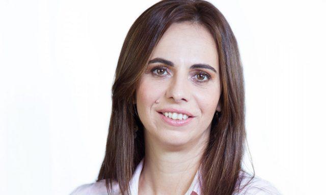 Cláudia Raposo reforça Saphety
