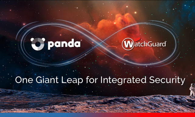 Panda Security é agora uma empresa WatchGuard Technologies