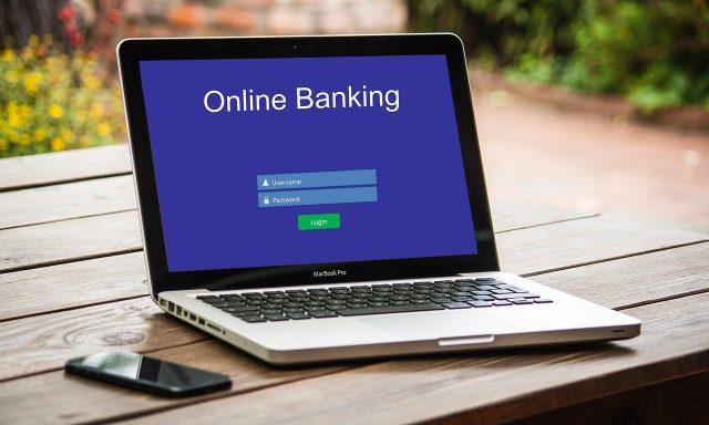 Banca online ganha relevo na era COVID-19
