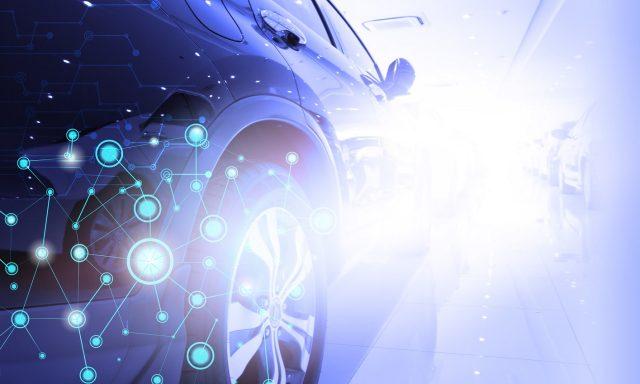 Bridgestone apresenta sistema inteligente de monitorização de pneus