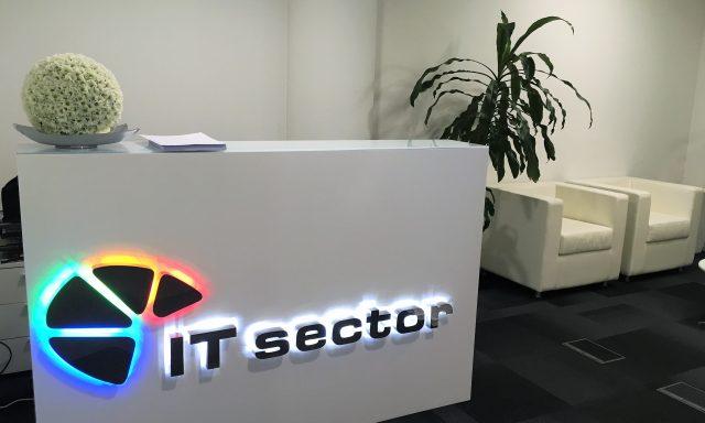 ITSector cresce 25% para os 13 milhões de euros