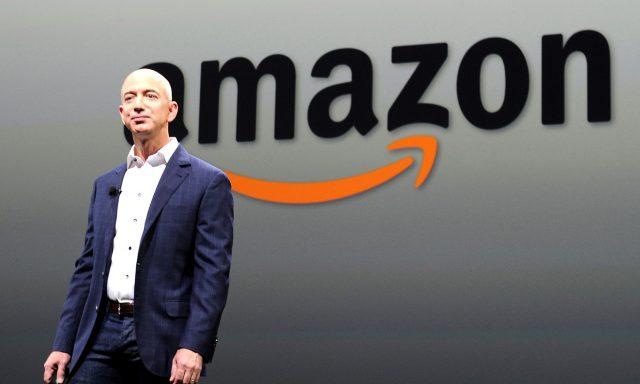 Fundador da Amazon está mais rico que nunca. E a culpa (também) é da pandemia