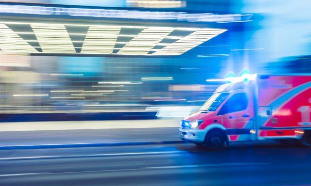 Há uma nova rede de emergência a crescer na Europa