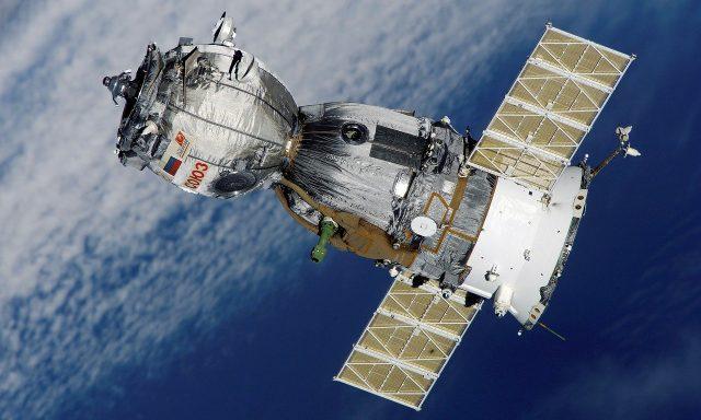 GMV ganha terreno como empregador na indústria espacial europeia