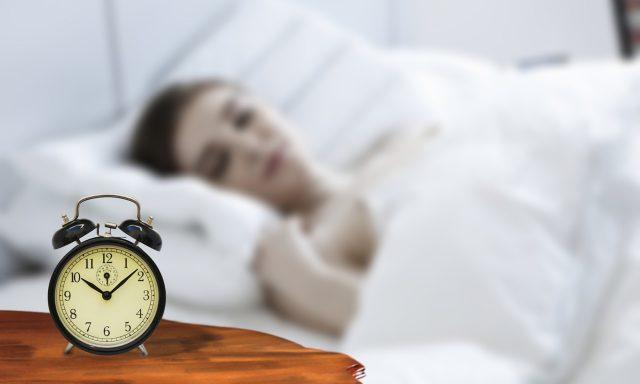Linde Saúde vai ajudar a dormir melhor