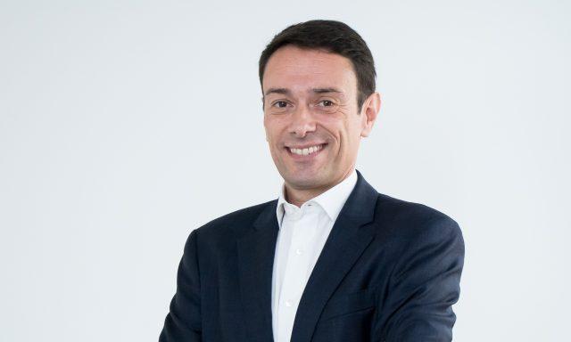 Fernando Braz é o novo rosto da Salesforce em Portugal