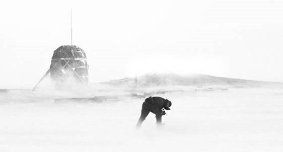 Lenovo posta à prova na Gronelândia