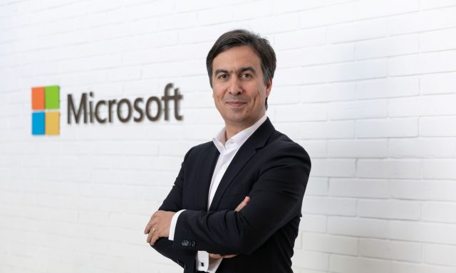 Eduardo Antunes assume negócio de Setor Público da Microsoft