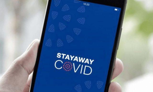 StayAway Covid: a app que quer ajudar a combater a pandemia