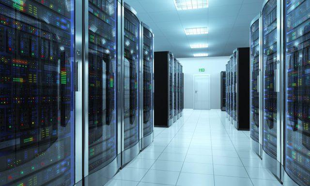 Foi a sua empresa que pediu um data center mais seguro?