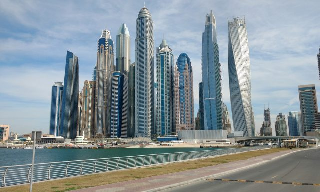 Integrity reforça presença no Médio Oriente