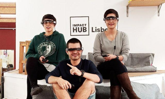 Weembee destaca-se com ideia inovadora