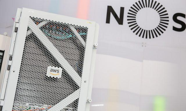 NOS e AWS avançam para solução de cloud híbrida conjunta
