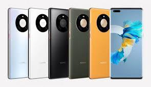 Huawei Mate 40 Pro chega a Portugal