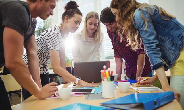 Está preocupado com o desempenho e a produtividade dos seus colaboradores?