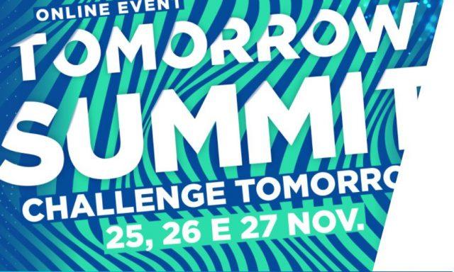 Tomorrow Summit apoia futura geração de talentos universitários