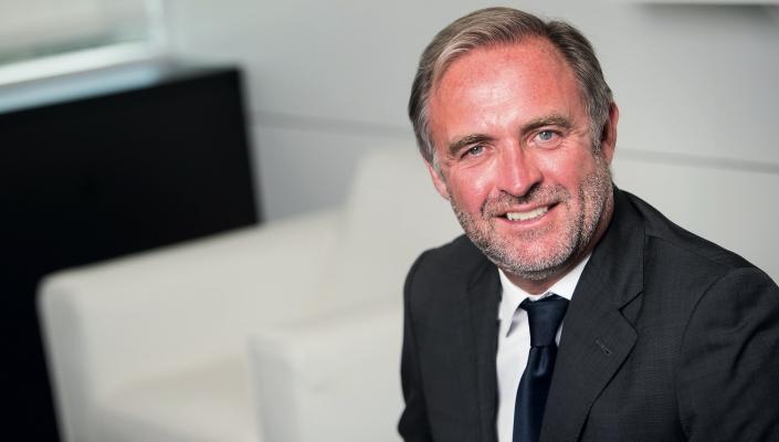 Arrow potencia negócio da Symantec na Europa