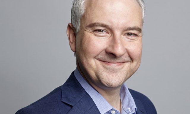 John Tavares assume novas funções na Commvault