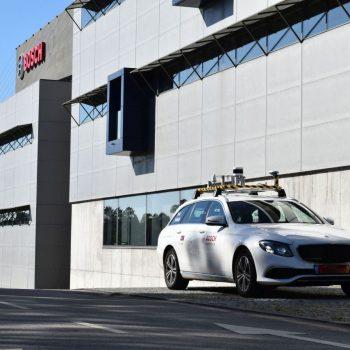 Bosch tem 90 vagas para trabalhar em Braga com tecnologia para carros autónomos