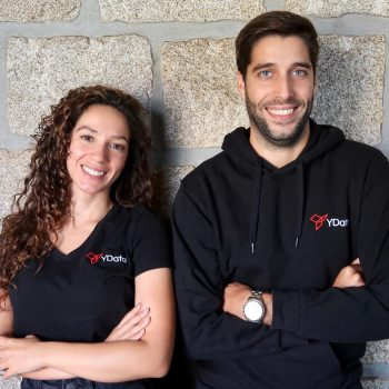 Portuguesa YData garante financiamento de 2,7 milhões de dólares