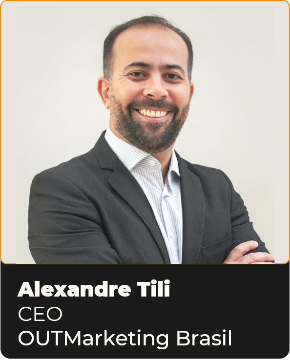 Alexandre Tili, Outmarketing, Ana Barros, Falando TI, digital, TI, tecnologia, Portugal,  Brasil, Ntech.News, conferência, online, liderença, tecnologias de informação